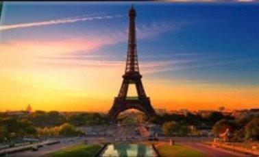 Grupo Disney Paris OUTUBRO LONDRES E PARIS 2019 8