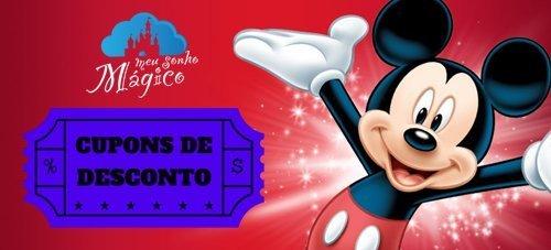 Viagens para Disney 12