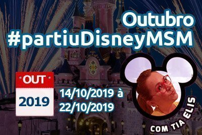 Londres e Paris – Outubro 2019