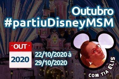 Londres e Paris – Outubro 2020 8 dias 7 noites