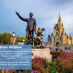 Relembre o Parque Magic Kingdom 2