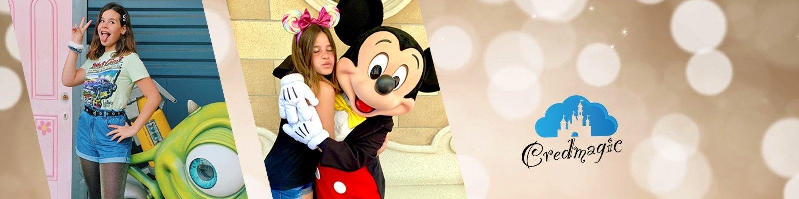 Viagens para Disney 7