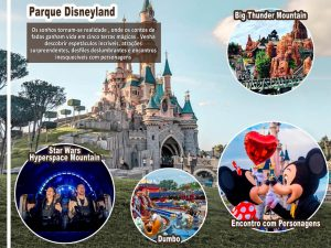 Grupo Disney Londres e Paris Outubro 2021 2