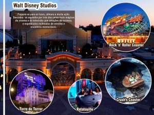 Grupo Disney Londres e Paris Outubro 2021 4