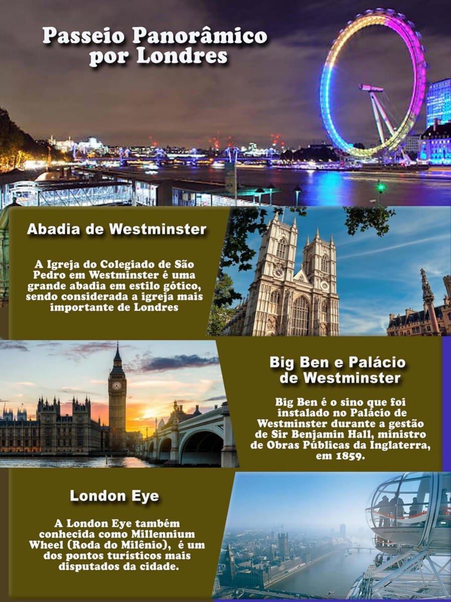 Londres e Paris 2020 Outubro-07