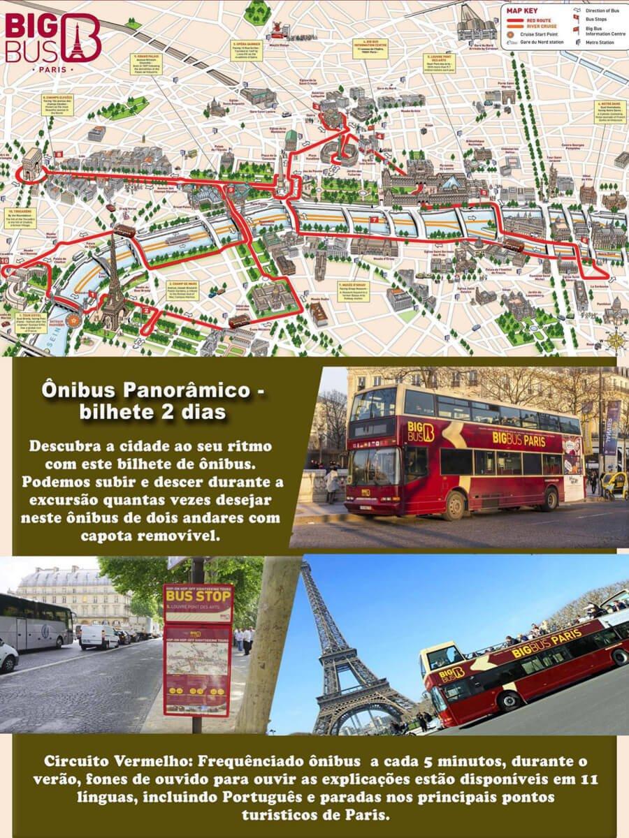 Londres e Paris 2020 Outubro-12