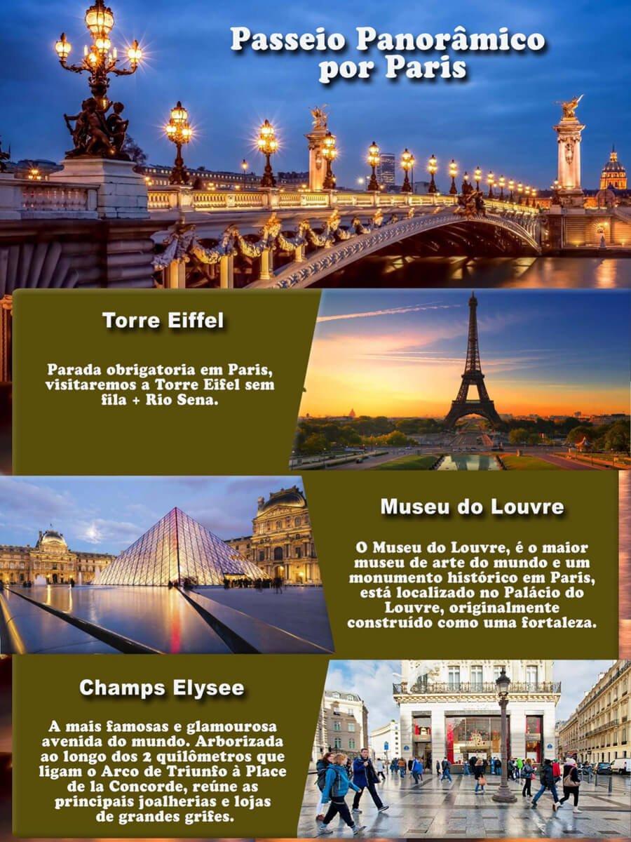 Londres e Paris 2020 Outubro-13