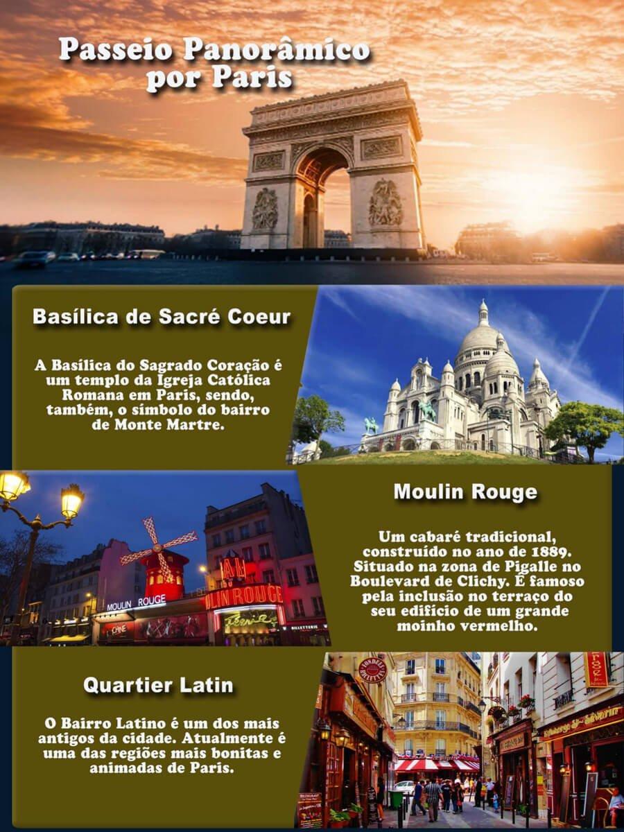 Londres e Paris 2020 Outubro-14