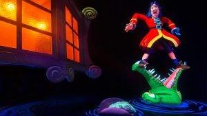 Conheça a magia da Fantasyland na Disneyland Paris 10