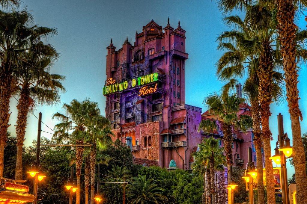 O Mundo da Arte e do Cinema no Parque Hollywood Studios 22