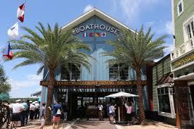 Conheça alguns dos Incríveis Restaurantes do Disney Springs 8