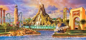 Conheça o complexo da Universal em Orlando 20
