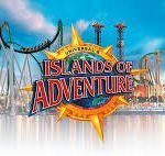 Embarque em um mundo de aventuras no  Island of Adventure da Universal 4