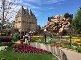 O Encantador Pavilhão do Canadá no Epcot 16
