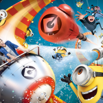 As incríveis atrações do Production Center no Universal Studios 16