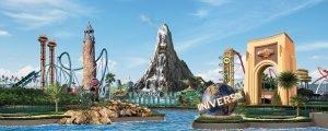 Conheça o complexo da Universal em Orlando 4