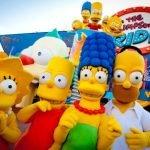 Conheça a incrível área  dos Simpsons na Universal Studios 12