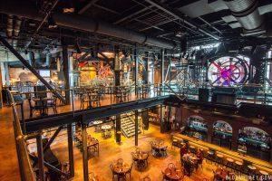 Conheça alguns dos Incríveis Restaurantes do Disney Springs 12