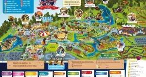 Beto Carrero o maior e mais incrível parque temático da America Latina 20