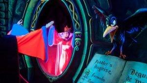 Conheça a magia da Fantasyland na Disneyland Paris 8