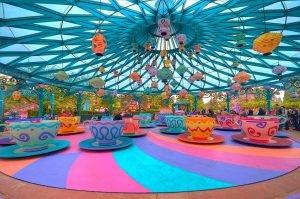 Conheça a magia da Fantasyland na Disneyland Paris 24