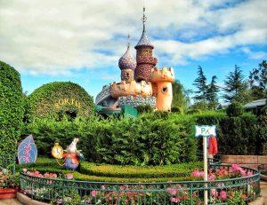 Conheça a magia da Fantasyland na Disneyland Paris 22