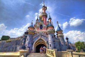 Conheça os incríveis shows e atrações na  Main Street da Disneyland Paris 10