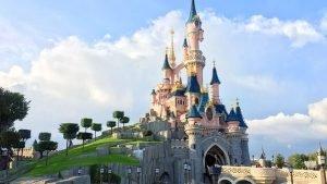 8 curiosidades sobre a Disneyland Paris 10