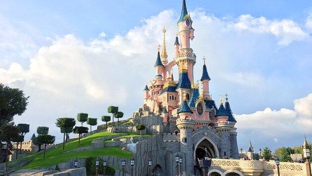 Saiba tudo sobre o Complexo da Disney em Paris 2