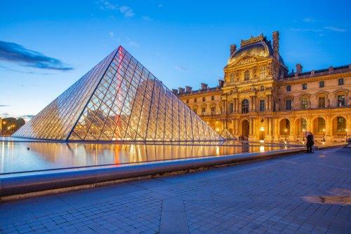 Tudo sobre o grupo guiado de Paris - pt 2 2