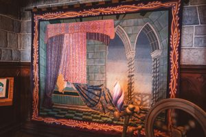 Saiba tudo sobre o Castelo da Bela Adormecida na Disneyland Paris 12