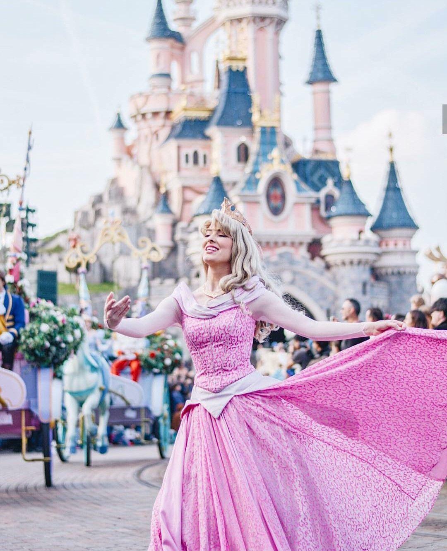 Saiba tudo sobre o Castelo da Bela Adormecida na Disneyland Paris 8