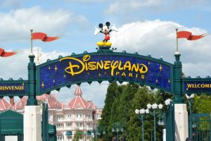 Relembre tudo sobre o parque Disneyland Paris 20