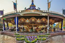 Conheça a magia da Fantasyland na Disneyland Paris 12