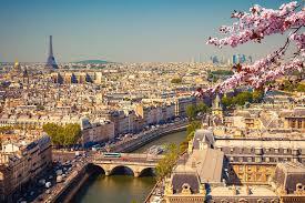 Tudo sobre o grupo guiado de Paris - pt 2 8