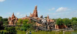 Conheça a Frontierland da Disneyland Paris 20