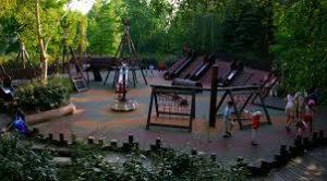 Conheça a Frontierland da Disneyland Paris 12
