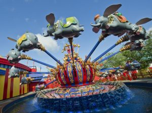 Conheça a magia da Fantasyland na Disneyland Paris 14