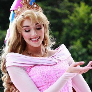 Os personagens que encontramos no Disneyland Paris 14