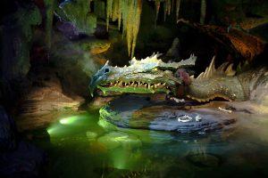 Conheça os incríveis shows e atrações na  Main Street da Disneyland Paris 20