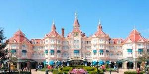 8 curiosidades sobre a Disneyland Paris 12