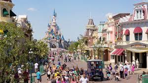 8 curiosidades sobre a Disneyland Paris 16