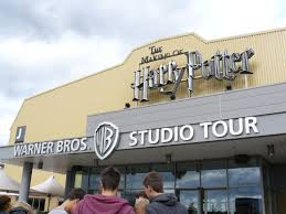 Tudo sobre o Warner Bros. Studio Tour – Harry Potter 12