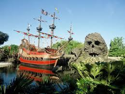 Conheça a maior Adventureland em um parque Disney a da Disneyland Paris 14