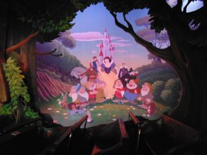 Conheça a magia da Fantasyland na Disneyland Paris 6