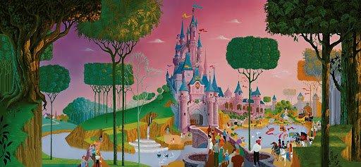 Conheça a magia da Fantasyland na Disneyland Paris 2