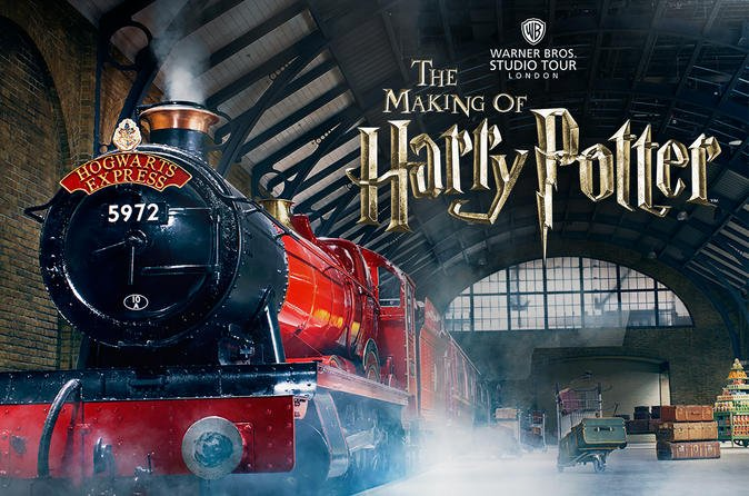 Tudo sobre o Warner Bros. Studio Tour – Harry Potter 10