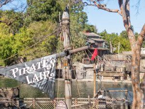 Descubra o velho oeste na Frontierland da Disneyland Califórnia 6