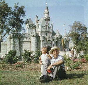 Curiosidades sobre a Disneyland Califórnia Park 8
