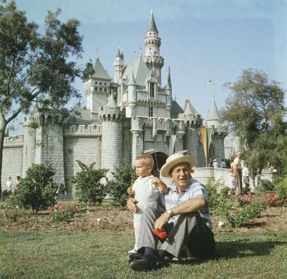 A historia da Disneyland Califórnia: como Walt Disney criou seu primeiro parque temático PT 3 10